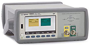 33502A - Agilent HP Amplifiers