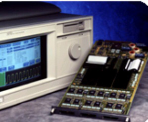 16550A - Agilent HP Logic Analyzers