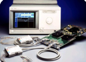 16518A - Agilent HP Logic Analyzers