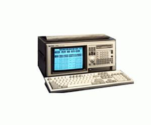 1661EP - Agilent HP Logic Analyzers