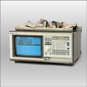 1661CS - Agilent HP Logic Analyzers