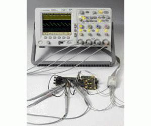 MSO6034A - Agilent HP Mixed Signal Oscilloscopes