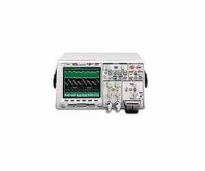 Agilent HP 54622D Mixed Signal Oscilloscopes