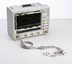 MSO9064A - Agilent HP Mixed Signal Oscilloscopes