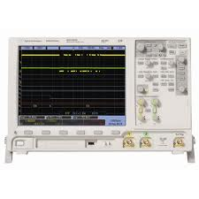 MSO7104B - Agilent HP Mixed Signal Oscilloscopes