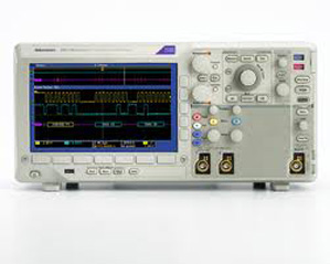 MSO3034 - Tektronix Mixed Signal Oscilloscopes