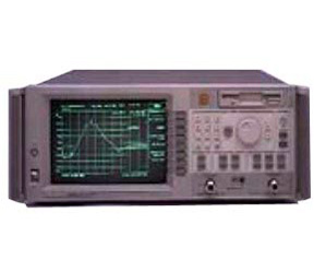8713B - Agilent HP Network Analyzers