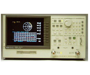 8753D - Agilent HP Network Analyzers