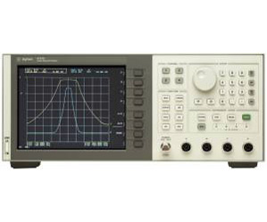 8757D - Agilent HP Network Analyzers