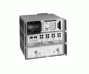 8515A - Agilent HP Network Analyzers