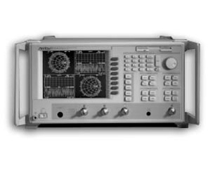 54169A - Anritsu Network Analyzers
