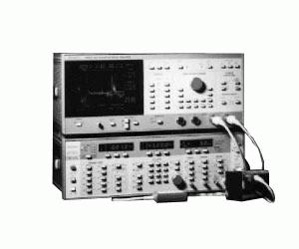 560 - Anritsu Network Analyzers