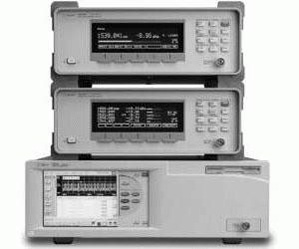 86122A - Agilent HP Optical Power Meters