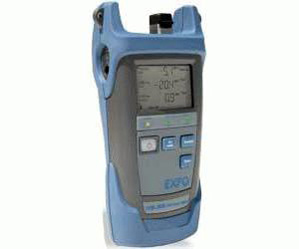PPM-350B - EXFO Optical Power Meters