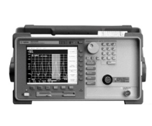 86143B - Agilent HP Optical Spectrum Analyzers
