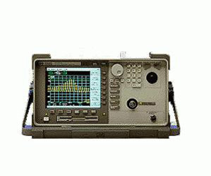 86143A - Agilent HP Optical Spectrum Analyzers
