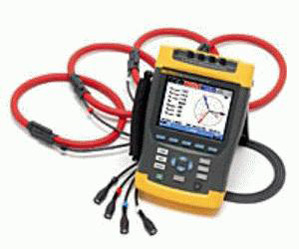 435 - Fluke Power Analyzers