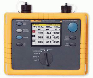 1735 - Fluke Power Analyzers