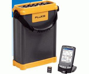 1750 - Fluke Power Analyzers