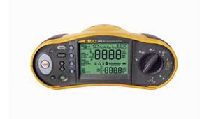 1650-10 - Fluke Power Analyzers