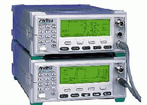 ML2438A - Anritsu Power Meters RF