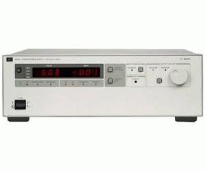 6031A - Agilent HP Power Supplies DC