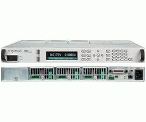 N6700 Series - Agilent HP Power Supplies DC
