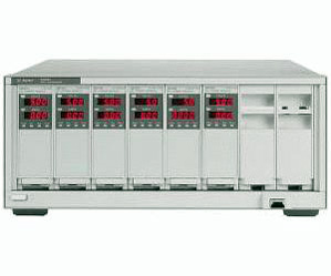 66000 Series - 150W Mainframe - Agilent HP Power Supplies DC
