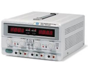 GPC-3060D - GW Instek Power Supplies DC