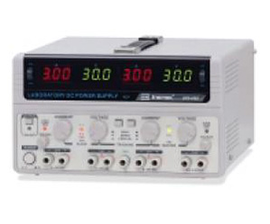 GPS-2303 - GW Instek Power Supplies DC