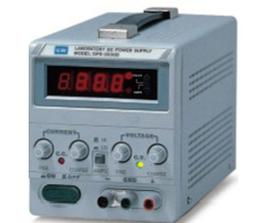 GPS-1830D - GW Instek Power Supplies DC