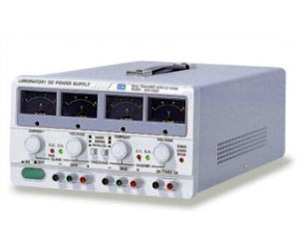 GPC-3060 - GW Instek Power Supplies DC