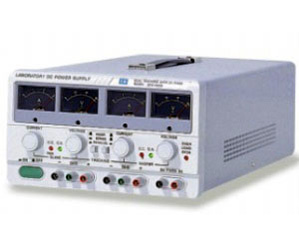 GPC-6030 - GW Instek Power Supplies DC