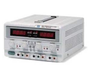 GPC-3030D - GW Instek Power Supplies DC
