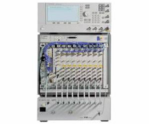 E4899A - Agilent HP Bit Error Rate Testers
