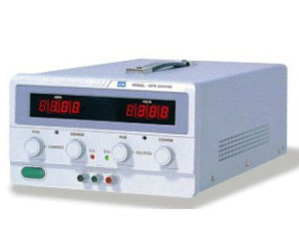 GPR-6060D - GW Instek Power Supplies DC