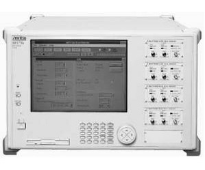 MP1776A - Anritsu Bit Error Rate Testers