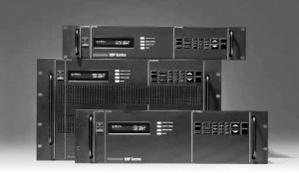 DHP 200-125 - Sorensen Power Supplies DC