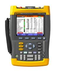 215C - Fluke Scope/Meters