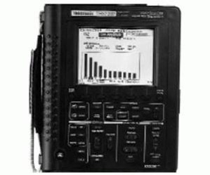 THS720P - Tektronix Scope/Meters