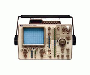 1715A - Agilent HP Analog Oscilloscopes