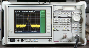 R3465 - Advantest Spectrum Analyzers