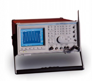 2390A - Aeroflex Spectrum Analyzers