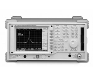 2395 - Aeroflex Spectrum Analyzers