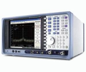 3283 - Aeroflex Spectrum Analyzers
