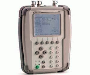 35XX0PT01 - Aeroflex Spectrum Analyzers