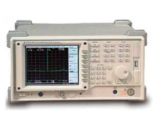 2394A - Aeroflex Spectrum Analyzers