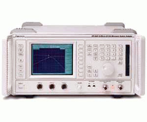 6845R - Aeroflex Spectrum Analyzers