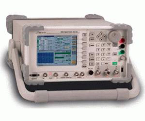 3920 - Aeroflex Spectrum Analyzers