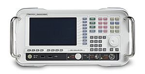 3254 - Aeroflex Spectrum Analyzers